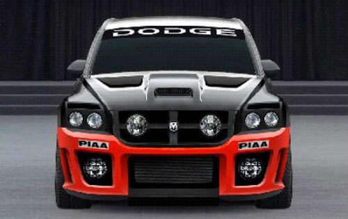 Sema Grill Dodge Caliber Forums