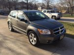 Phil Huse's 2012 Dodge Caliber