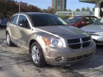 oneseed's 2009 Dodge Caliber