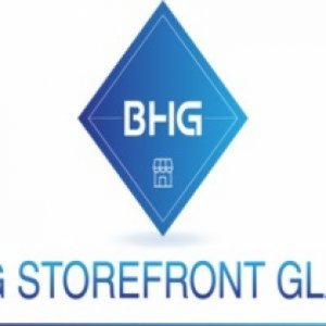 BHG Storefront Glass